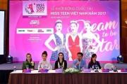Khởi động cuộc thi Miss Teen Việt Nam 2017
