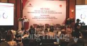 ASEAN+3 cần tăng cường kết nối