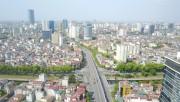 Hà Nội thu hút hơn 5 tỷ USD vốn ODA trong 5 tháng đầu năm 2017