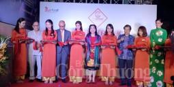 Ra mắt thương hiệu quà tặng cao cấp Vietgiftmart- VGM