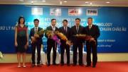 Đưa công nghệ xử lý nước tiêu chuẩn châu Âu vào Việt Nam