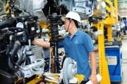 Tiếp lực cho ngành công nghiệp hỗ trợ ô tô