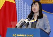Nhiều hoạt động đối ngoại quan trọng cuối tháng 8