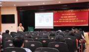 Đảng ủy Bộ Công Thương tổ chức Hội nghị chuyên đề về Cách mạng Công nghiệp 4.0