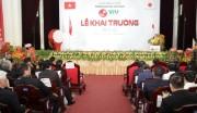 Đại học Việt – Nhật khai giảng năm học đầu tiên