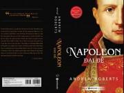 Ra mắt sách về hoàng đế Napoleon của Pháp