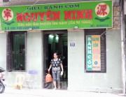 Hà Nội, những thương hiệu sống qua 3 thế kỷ