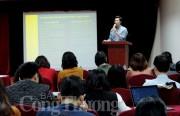 Hà Nội cập nhật cho doanh nghiệp nội dung mới của Luật Quản lý Ngoại thương