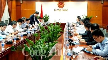 Bộ Công Thương nghiêm túc thực hiện các chủ trương về hiện đại hóa hành chính