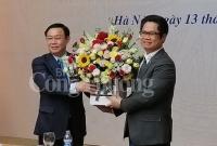 chinh phu tin tuong ve su phat trien cua doi ngu doanh nghiep doanh nhan viet nam