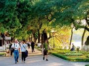Hà Nội sẽ phát triển 3 làng nghề thành điểm du lịch