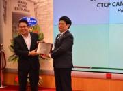 66 triệu cổ phiếu Cảng Đà Nẵng lên sàn HNX