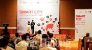 Đề án của Việt Nam đoạt giải ba cuộc thi xây dựng thành phố thông minh