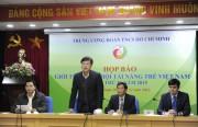 364 đại biểu dự Đại hội Tài năng trẻ Việt Nam lần thứ II