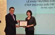Hơn 9,2 triệu cổ phiếu CTCP Dịch vụ giải trí Hà Nội lên sàn HNX