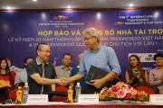 Các thế hệ vàng Taekwondo Việt Nam hội ngộ