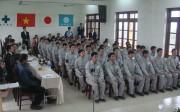 Ký bản ghi nhớ về Chương trình thực tập sinh kỹ năng Việt Nam tại Nhật Bản