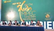 Hội chợ xuân Mipec Long Biên 2017