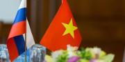 Xúc tiến kinh tế Việt Nam và Nga