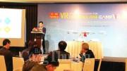 Ra mắt rạp trải nghiệm thực tế ảo tại Việt Nam