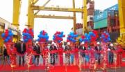 Cảng Đà Nẵng đón tấn hàng đầu năm 2017