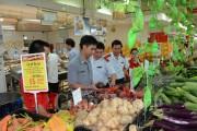 Quản lý thị trường Nghệ An xử lý hơn 7.000 vụ vi phạm