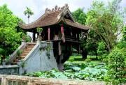 Hà Nội không bắn pháo hoa: Các nhà thờ, đền chùa đồng loạt rung chuông lúc giao thừa!