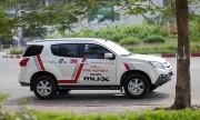 Giá ôtô nhập khẩu về Việt Nam chưa giảm theo thuế
