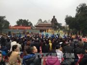 Hà Nội sẽ 'soi' các lễ hội lớn