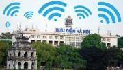 Hà Nội sẽ lắp wifi miễn phí tại hàng loạt điểm đến