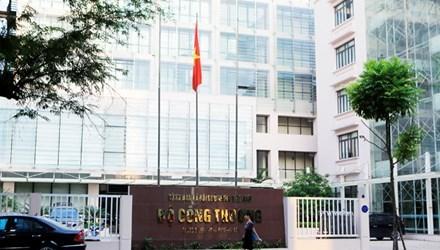 Image result for Bộ Công Thương