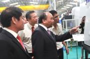 Việt Nam quyết tâm, chủ động và trách nhiệm khi tham gia WEF 2017