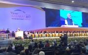Thứ trưởng Cao Quốc Hưng tham dự Hội nghị Thượng đỉnh toàn cầu Gujarat Vibrant