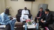 Senegal mong thúc đẩy thương mại với Việt Nam và mời gọi đầu tư