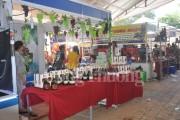 Hơn 300 gian hàng tham gia Hội chợ Xuân Đinh Dậu Bình Thuận 2017