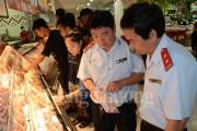 Nghệ An: Xử lý hơn 11.000 vụ hàng lậu, hàng giả, gian lận thương mại
