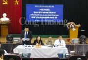 Bệnh viện Hữu nghị Việt Tiệp (Hải Phòng) chính thức thực hiện cơ chế tự chủ