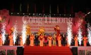 Quảng Ninh: Hội chợ phục vụ Tết hút khách