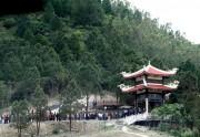 Khách du lịch đến Quảng Bình giảm, vốn đầu tư tăng
