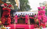 Ngân hàng TMCP Bắc Á khai trương PGD Mỹ Yên tại tỉnh Hưng Yên