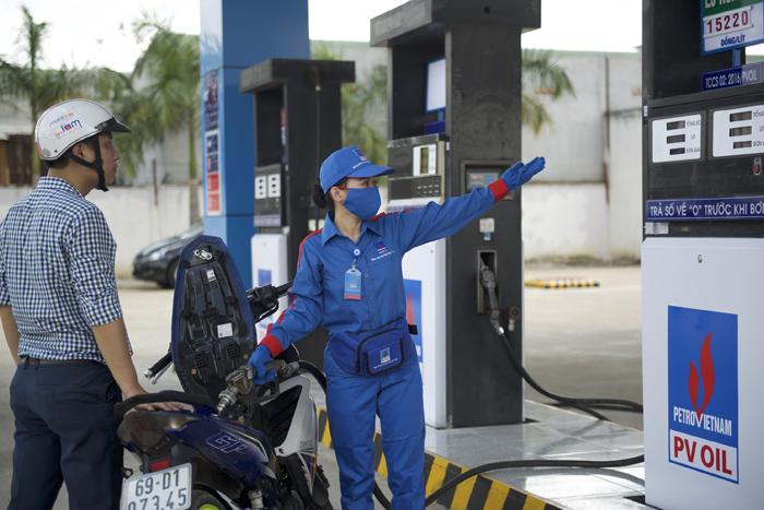 PV OIL Sài Gòn: Nỗ lực vượt khó