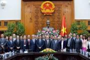 Nhật Bản sẽ là nhà đầu tư chiến lược trong quá trình CPH DN Nhà nước tại Việt Nam