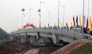 Hải Phòng khánh thành hai cây cầu kết nối các huyện phía Nam