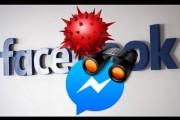 Có 36.000 máy tính nhiễm mã độc đào tiền ảo qua Facebook Messenger