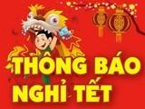 Tết Mậu Tuất, học sinh Hà Nội được nghỉ ít nhất 10 ngày