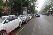 Phí trông xe trung tâm Hà Nội tăng theo giờ, nhiều chủ xe 'chóng mặt'