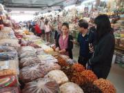 Đà Nẵng: 830 tỷ đồng hàng hóa phục vụ Tết Mậu Tuất