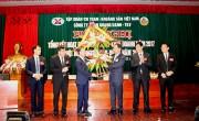 Than Quang Hanh đầu tư cho phát triển bền vững