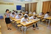 Bỏ cộng điểm khuyến khích khi thi vào lớp 10, hết 'làm đẹp hồ sơ'