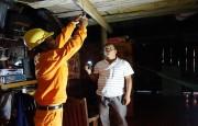 Bình Phước- Điện về với đồng bào dân tộc S'Tiêng